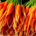 Culoarea care previne cancerul. 10 fructe si legume portocalii pe care sa le consumi mai des