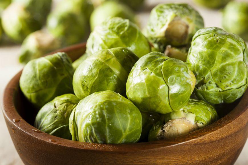 Este considerată garnitura perfectă toamna! Cum se gătește varza de Bruxelles simplu și rapid?