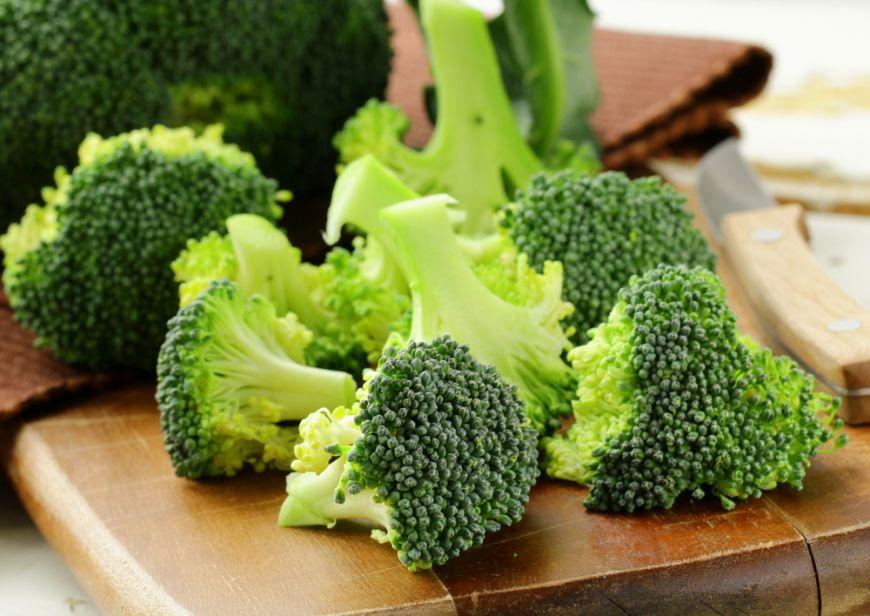7 retete cu broccoli de incercat