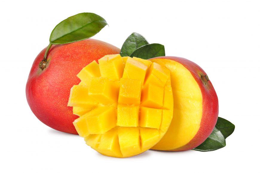 Cum sa mananci un mango fara sa-l cureti de coaja