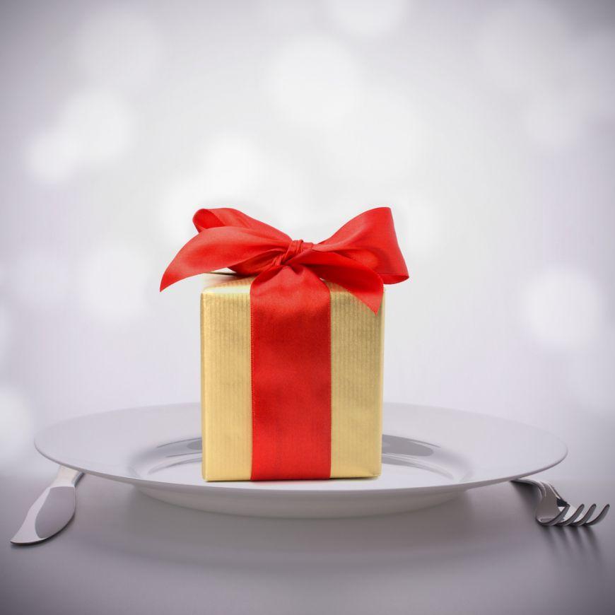 Lista de dorinte. 10 cadouri de Craciun pentru un foodie