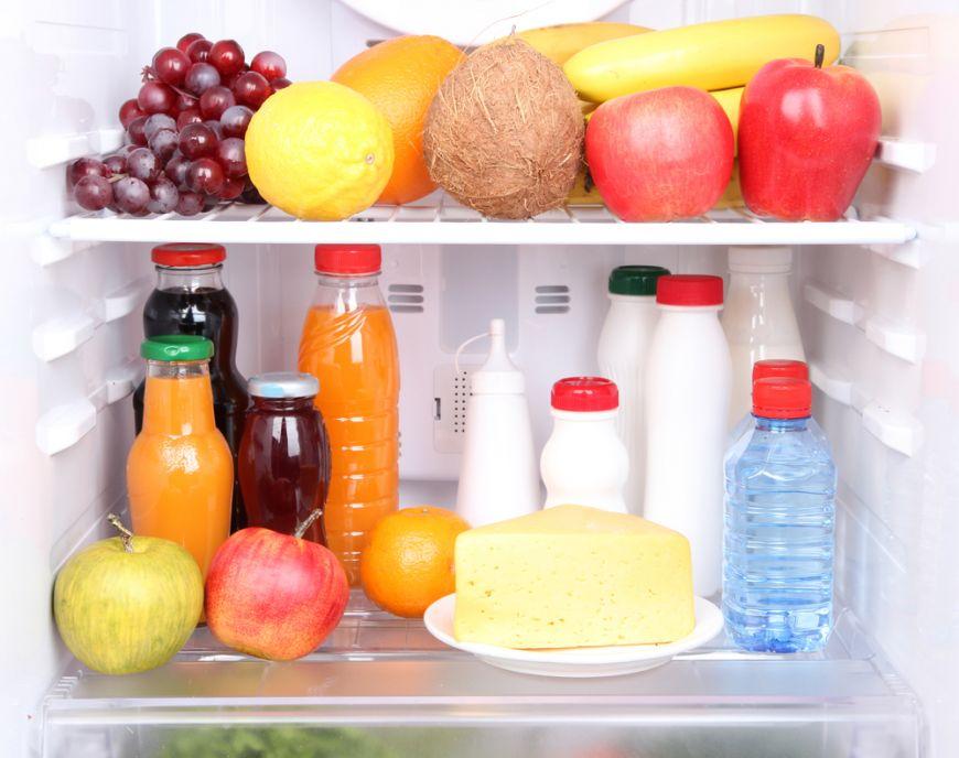 3 tipuri de alimente care ajuta refluxul gastroesofagian
