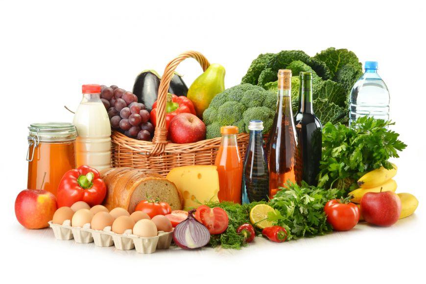 Dieta care sterge anii din buletin. Ce sa mananci pentru o viata lunga