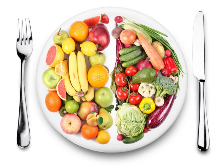 Care este cea mai buna dieta din lume, de care nu a auzit nimeni pana acum