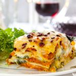 Meatless Friday: 3 retete de lasagna fara carne