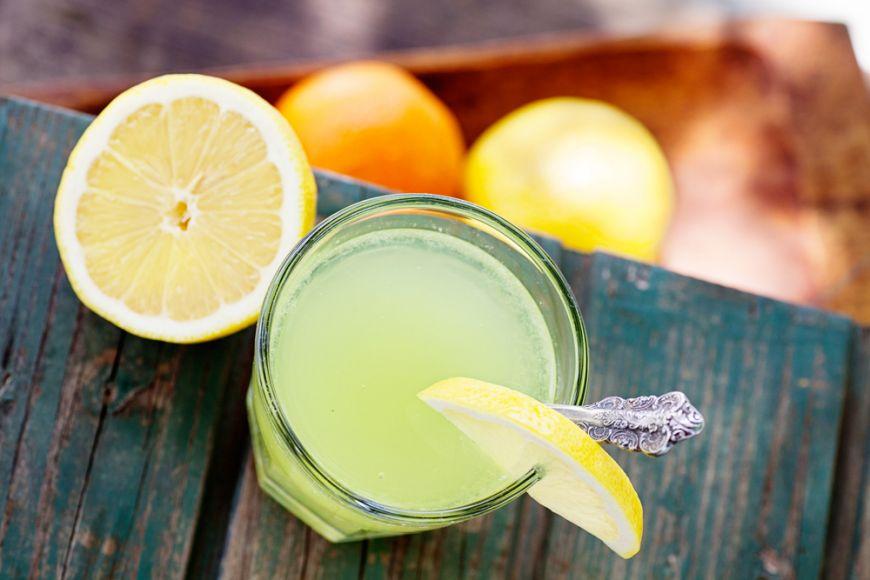 Bei limonada in oras? Ce nu stiai despre lamaile din restarante