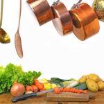 Retete de baza. Cum sa iti faci stock sau supa concentrata de legume