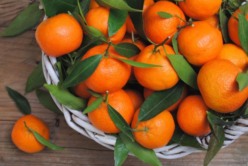 Este sezonul lor, dar nu se știe cât de mult te pot ajuta! Iată 5 beneficii surprinzatoare ale clementinelor