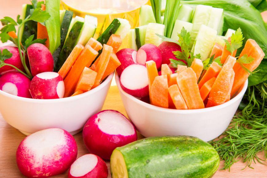 Dieta pe baza de plante, un nou regim vegetarian adoptat de celebritati