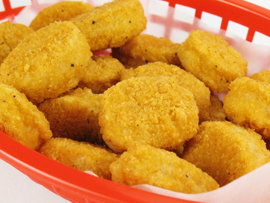 Ce contin in realitate Chicken McNuggets, cele mai vandute produse de la McDonald's