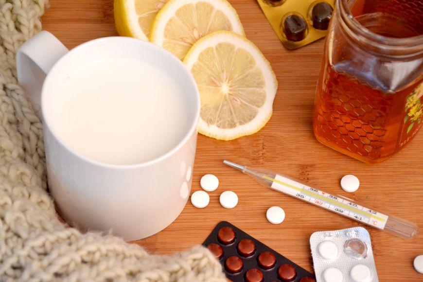 Ce e important să NU mănânci când ești răcit?