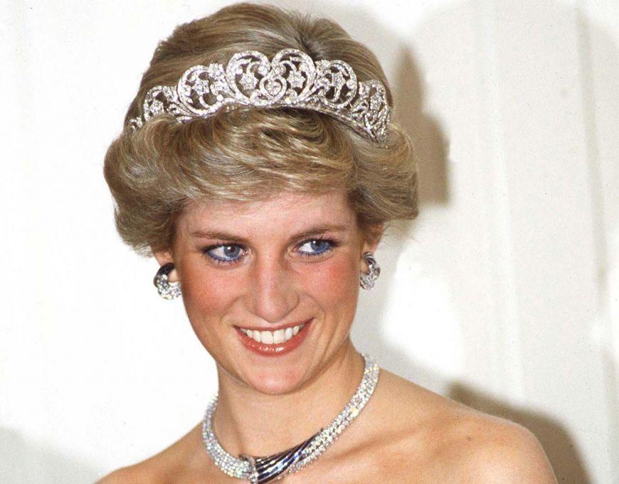 Cum a transformat Printesa Diana bucataria regala. Bucatarul personal dezvaluie detalii inedite din viata acesteia