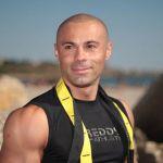 Cum sa-ti schimbi stilul de viata, in loc sa tii dieta. Interviu cu Valentin Vasile, antrenor personal si specialist in nutritie