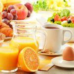 Mic dejun mai sanatos. 4 feluri prin care sa mananci mai multe legume