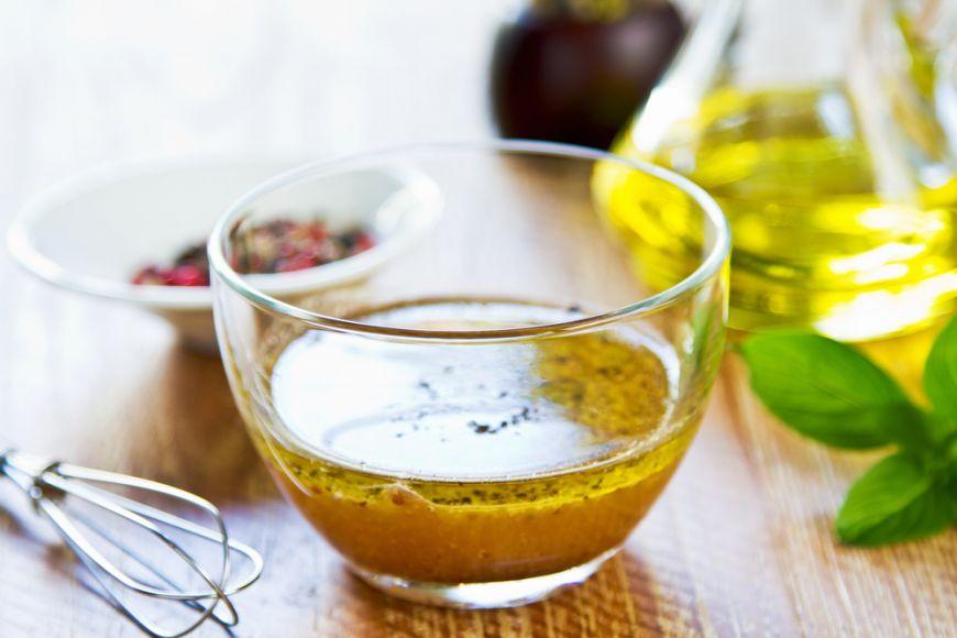 Vinegreta, deliciul frantuzesc pentru salate, legume si peste