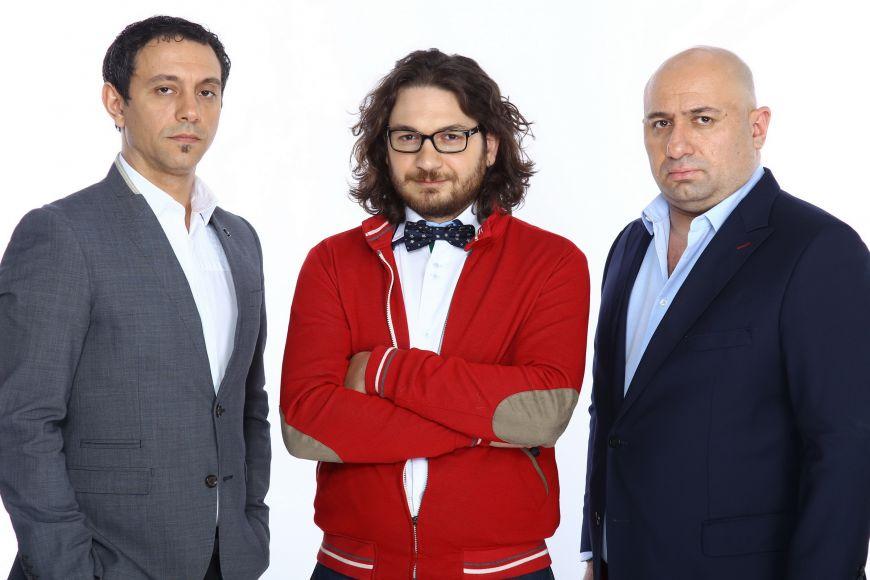 Cel mai tare show culinar revine la ProTV cu o premiera: un concurent ii face pe juratii MasterChef sa planga