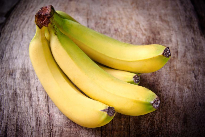 Un impuls pentru energie. Incearca 8 retete delicioase cu banane