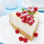 Deserturi care nu ingrasa. Cum poti sa-ti satisfaci pofta de dulciuri fara sa pui kilograme in plus