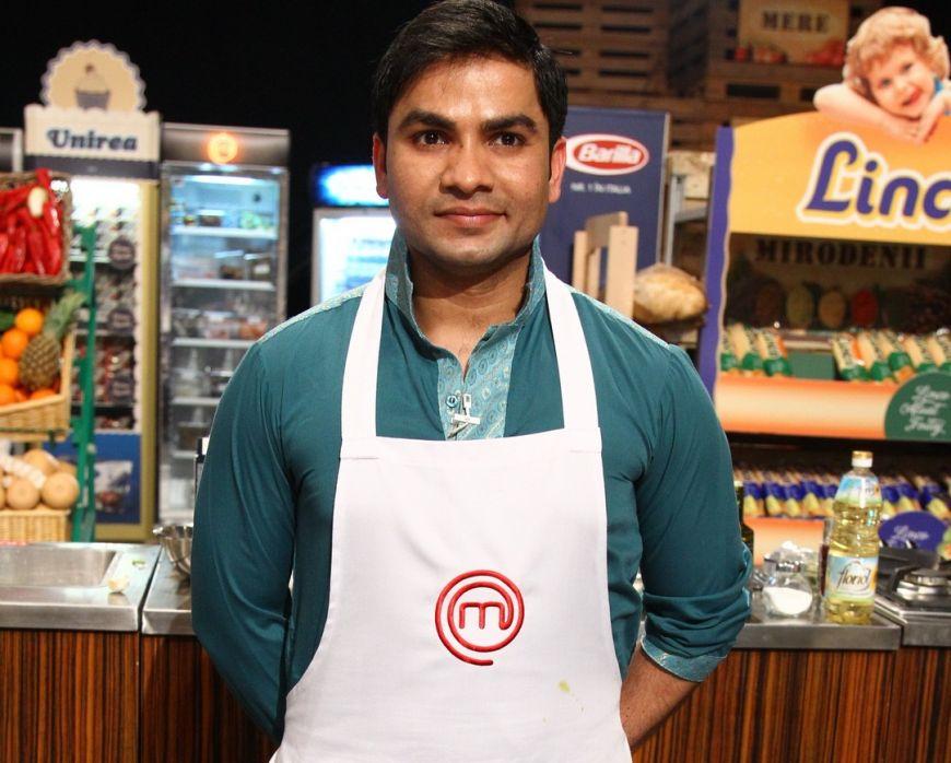 Anni de la MasterChef te invata sa gatesti carnea de miel in stil indian. Incearca o reteta