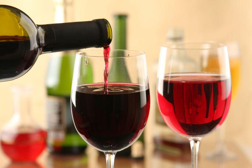 Dupa petrecere. Ce faci cu vinul ramas