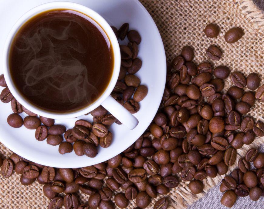 Mit sau realitate? Cafeaua deshidrateaza