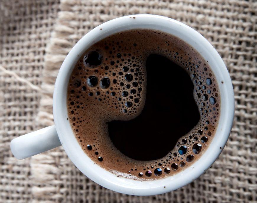 Cercetătorii spun că există o legătură între cafea și sănătatea dinților! Ce se întâmplă dacă bei o ceașcă de cafea în fiecare zi?