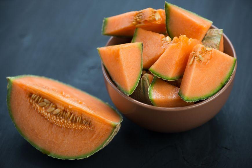 3 retete de vara delicioase cu pepene galben