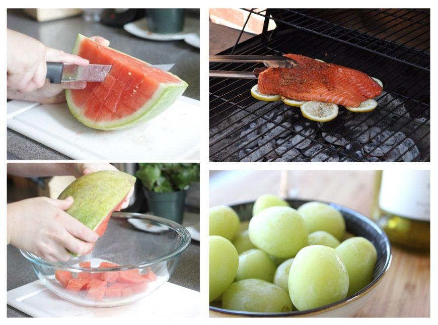 7 trucuri geniale din bucatarie de care ai nevoie vara asta
