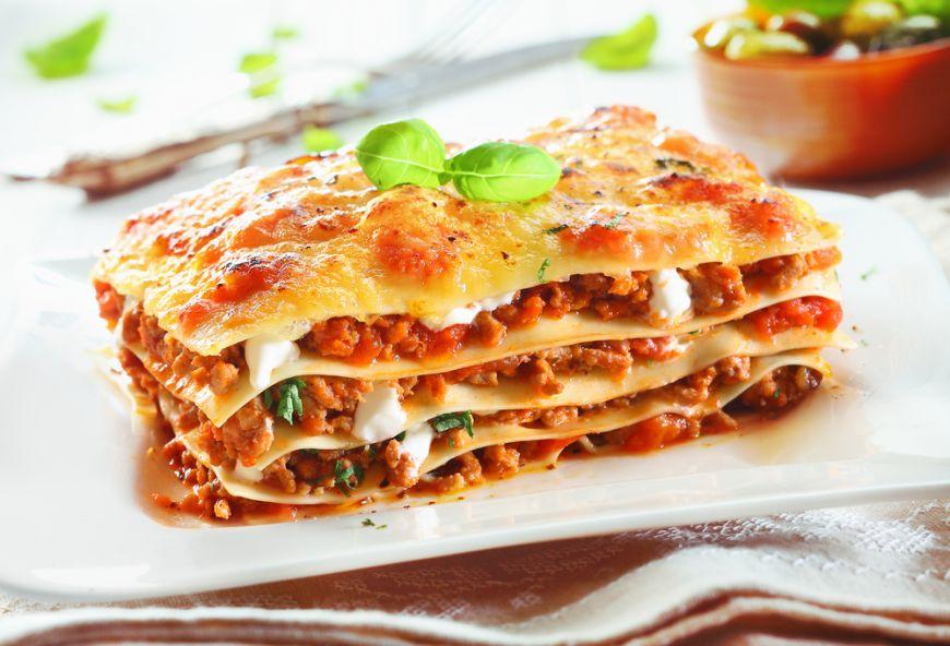 Totul despre lasagna. Ce nu stiai despre faimoasa specialitate italiana
