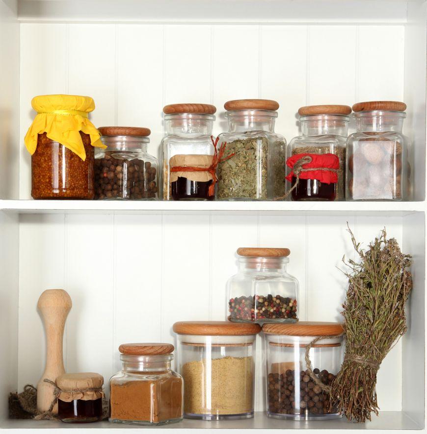 5 idei pentru a folosi resturile de condimente si sosuri din camara