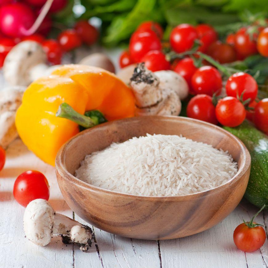 Cel mai consumat aliment din lume poate deveni cel mai gustos fel de mancare. 7 retete delicioase cu orez
