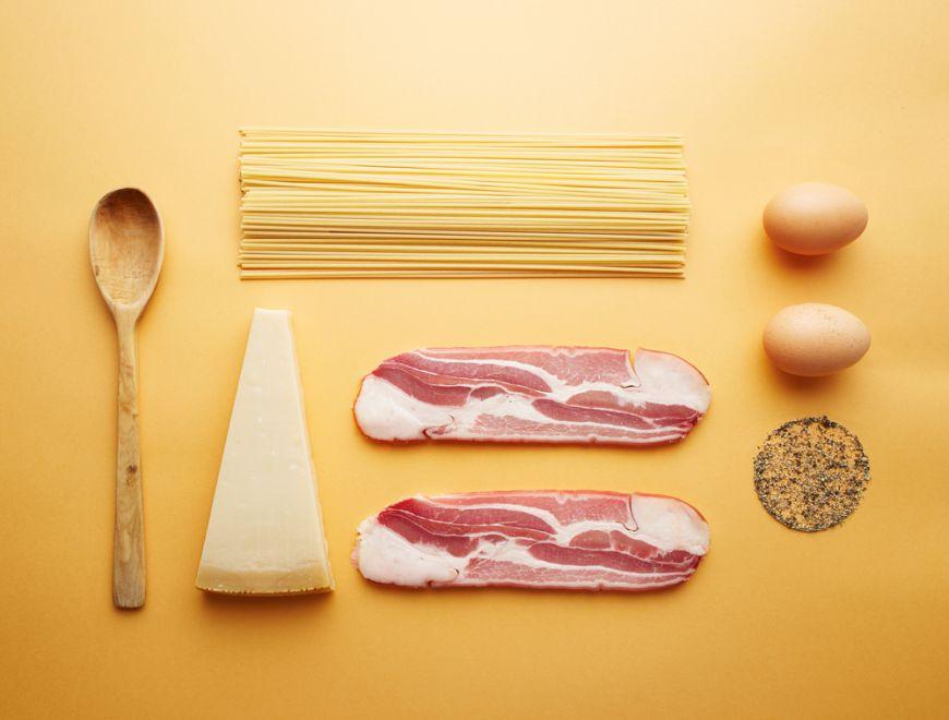 5 secrete de la un chef italian ca sa gatesti cele mai bune paste carbonara