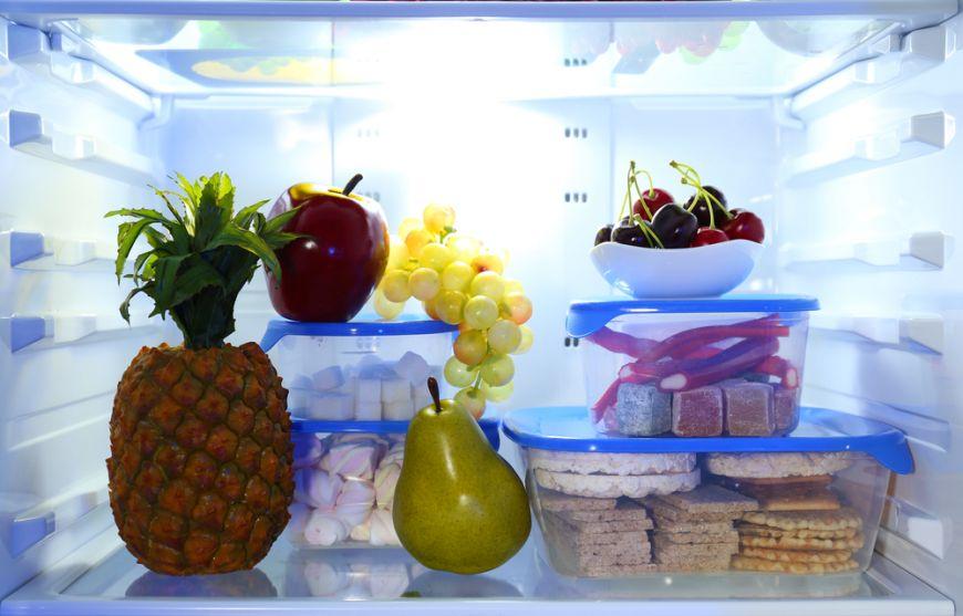 Bine de stiut. Lista alimentelor pe care sa nu le pastrezi niciodata in congelator