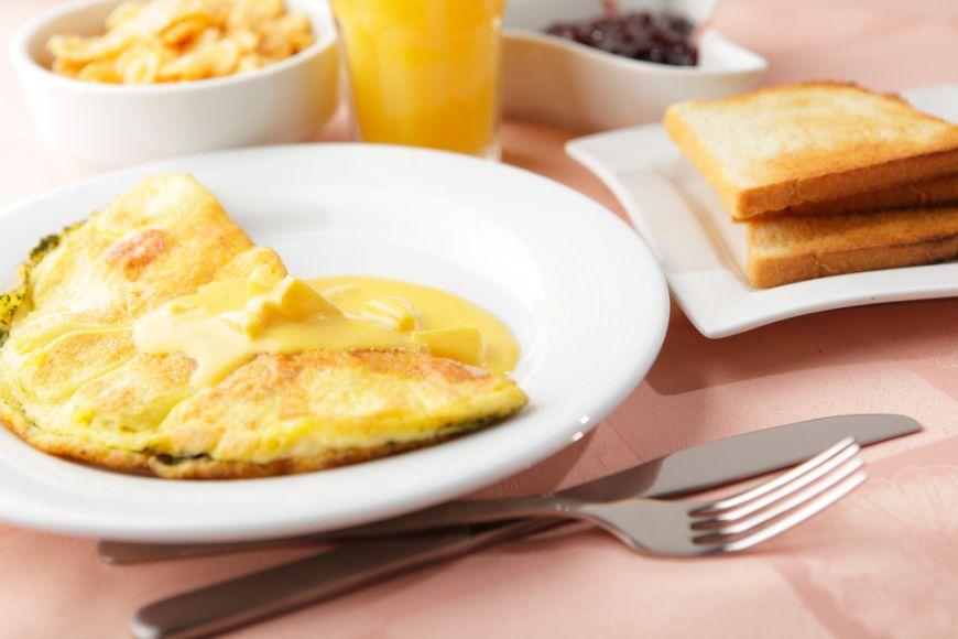 Cea mai rapida masa de dimineata. 3 idei de mic dejun gata in 3 minute sau mai putin