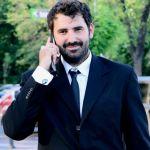 Chef Adrian Hadean a facut harta gastronomica a Romaniei. Juratul MasterChef lanseaza aplicatia de smartphone  Taste of Romania