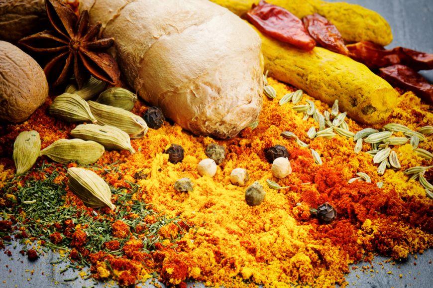 Esential in bucatarie. Ghidul tau pentru mirodenii exotice