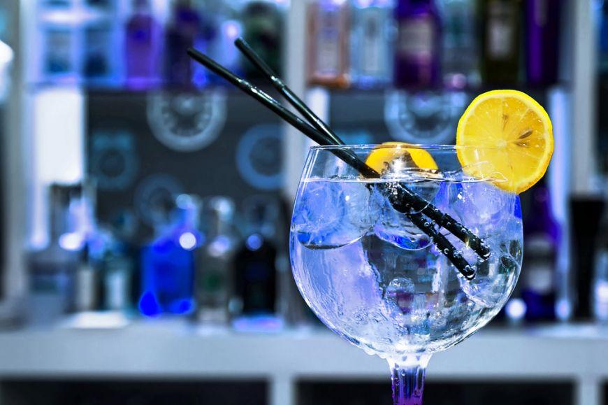 6 lucruri pe care, probabil, nu le stiai despre gin