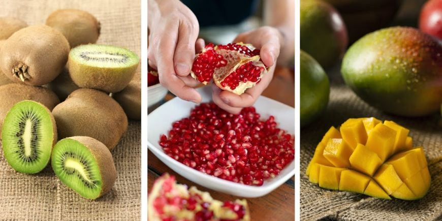 7 trucuri de care ai nevoie in bucatarie. Cele mai eficiente metode sa cureti fructele preferate
