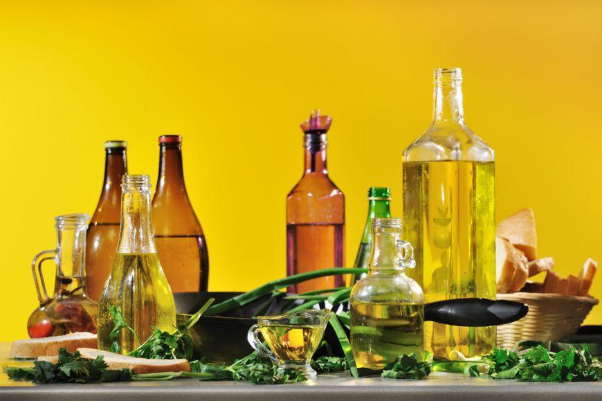 5 feluri in care poti folosi gresit uleiurile la gatit