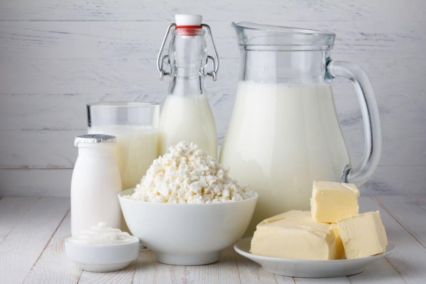3 motive pentru care ai nevoie de mai multe lactate