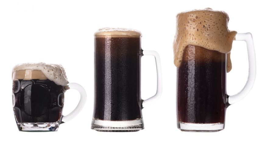 Berea neagra, ingredient de seama in bucatarie: 4 retete cu bere de la Masterchef