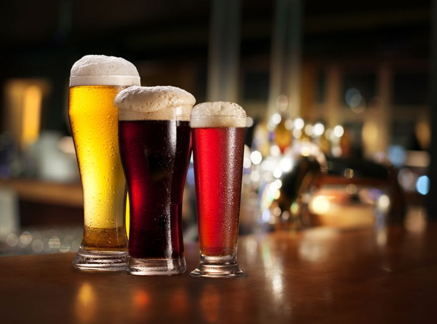 Crezi ca te pricepi la bere? Uite cele mai mari greseli pe care le poti face cand o bei