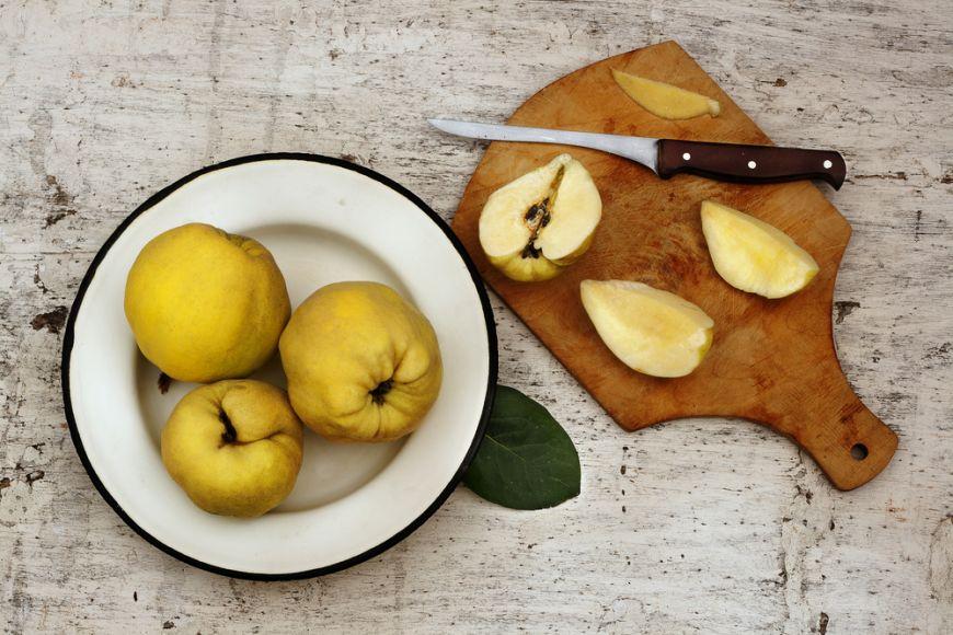 5 retete cu gutui pentru o toamna mai aromata