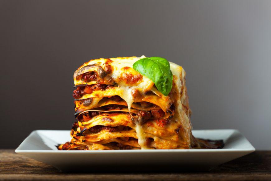 Cum faci o lasagna perfectă? Îți spunem toate secretele