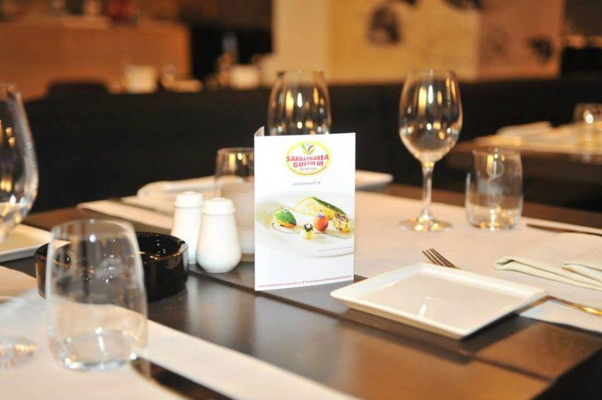 La Grande Tablee: cea mai pretentioasa cina a sfarsitului de an. Ce au gatit 4 chefi francezi in Bucuresti