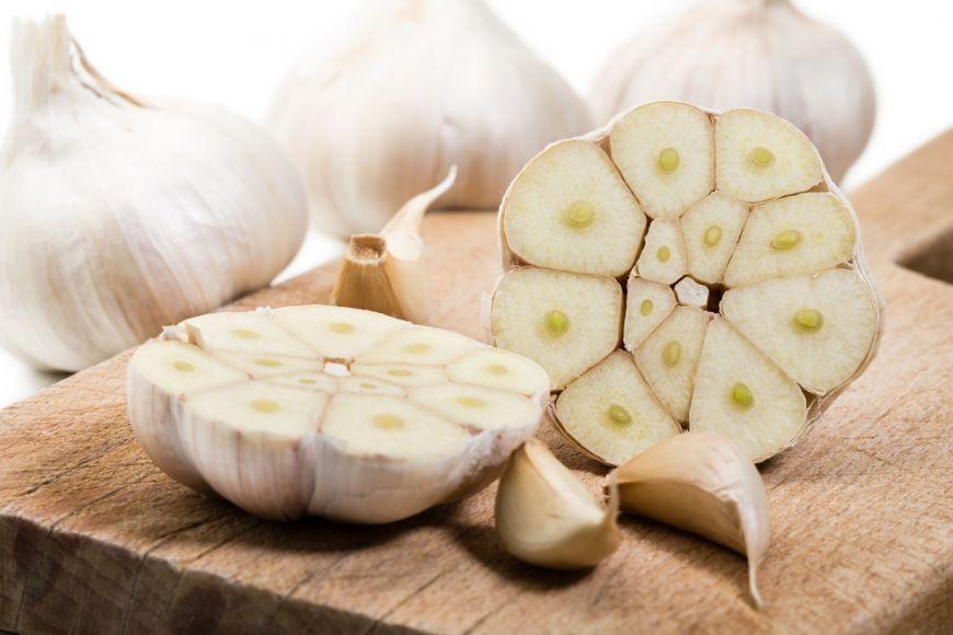 Antibiotice naturale: 3 alimente pe care sa le consumi mai des in sezonul rece
