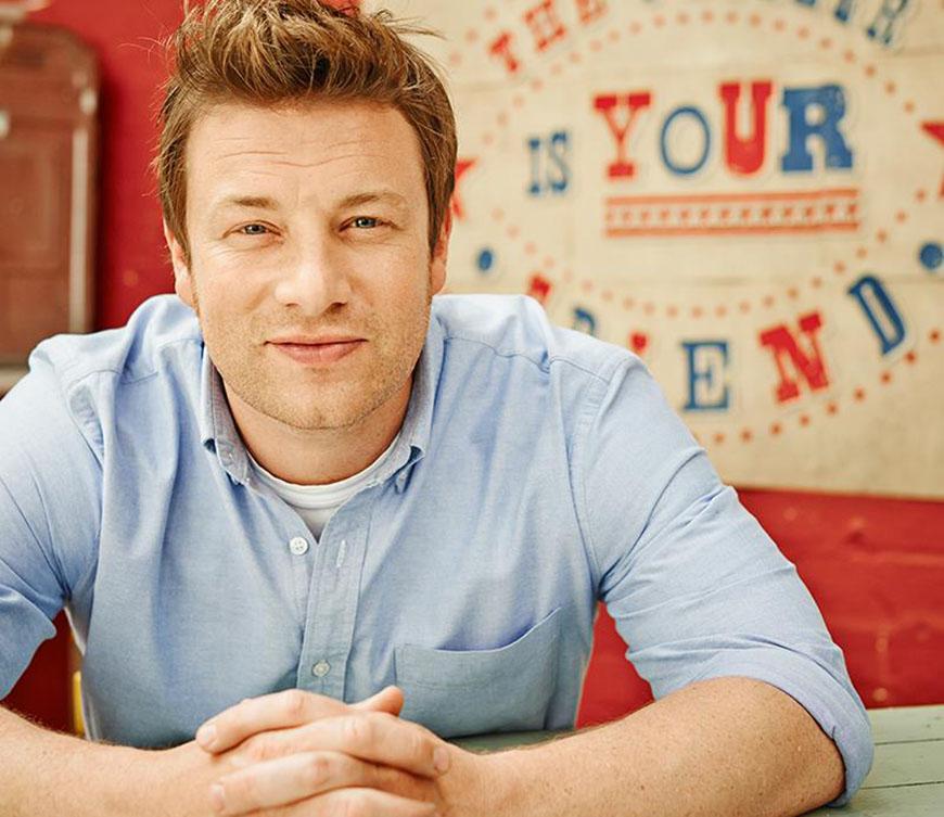 """""""Razbunare"""" de bucatar. Cum isi pedepseste Jamie Oliver copiii, cand acestia sunt neascultatori"""
