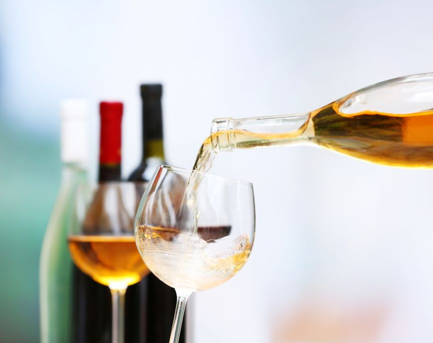 Cum se deschide o sticla de vin la Eleven Madison Park, unul din cele mai bune restaurante din lume