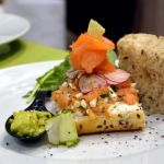 Rafinament culinar la Sarbatoarea Gustului 2014