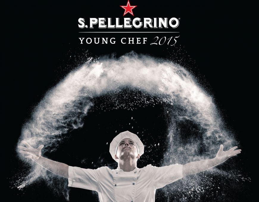 """San Pellegrino aduce in premiera in Romania, competitia """"San Pellegrino Young Chef"""" 2015"""